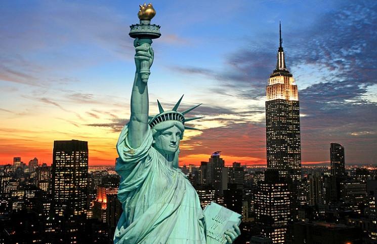 Auslandspraktikum in USA